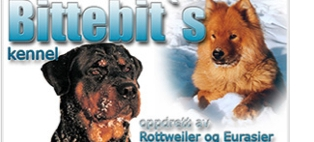 Kennel Bittebit's
